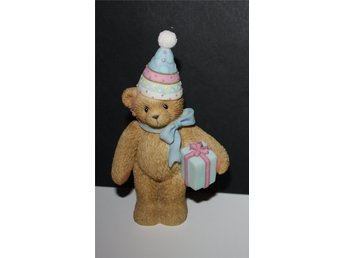 CHERISHED TEDDIES CELEBRATE  SPECIAL EDITION