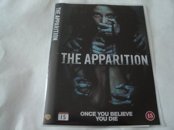 DVD-THE APPARITION