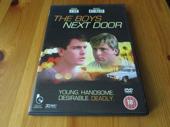 The Boys Next Door (dramathriller)