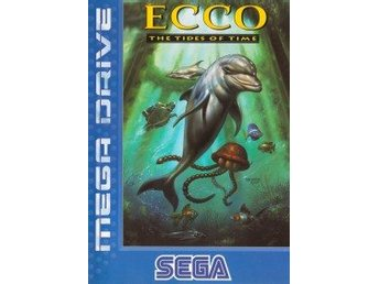 Ecco: The Tides of Time (Komplett) (Beg)