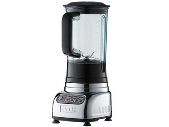 Dualit Blender Chrome