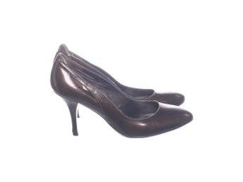 Nine West, Pumps, Strl: 41, Brun