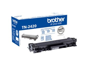 Toner Brother TN2420 3.000 pages