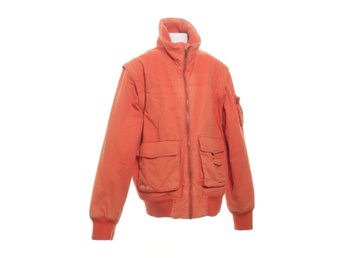 H&M, Jacka, Strl: 152, Orange