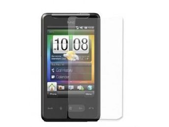 HTC HD Mini Displayskydd (Klar) 3-Pack