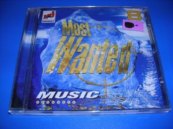 M W MUSIC 8 - emilia,antiloop,ace of base,+ ABS. SUMMER (cd)