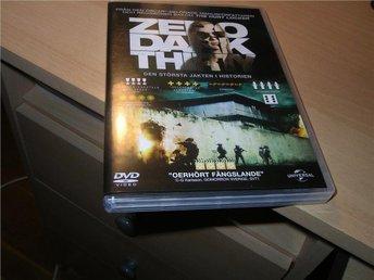 DVD ZERO DARK THIRTY JAKTEN PÅ USAMA BIN LADEN REPFRI - Nacka - DVD ZERO DARK THIRTY JAKTEN PÅ USAMA BIN LADEN REPFRI - Nacka