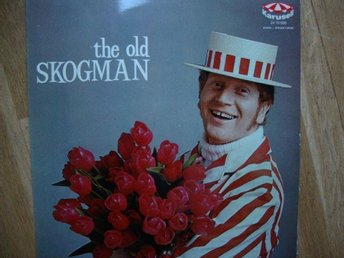 "THORE SKOGMAN ""THE OLD SKOGMAN"""