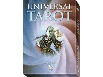 Grand Trumps New Edition - Universal Tarot 9788865273548