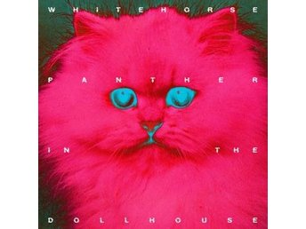 Whitehorse: Panther In The Dollhouse (Vinyl LP)
