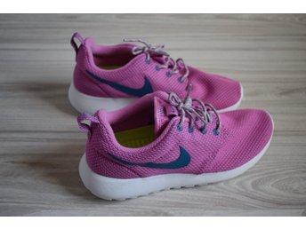 Nike Rosherun bra skick - Hässleholm - Nike Rosherun bra skick - Hässleholm