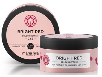 Colour Refresh 0.66 Bright Red 100ml