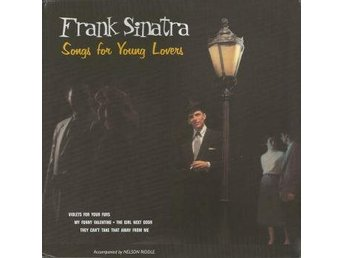 Sinatra Frank: Songs For Young Lovers (Vinyl LP)