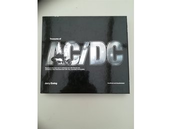 Treasure of AC/DC Bok