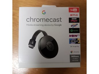 chromecast kjell o company