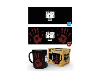 Walking Dead mugg – Thermo