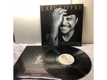 Labi Siffre Man of reason
