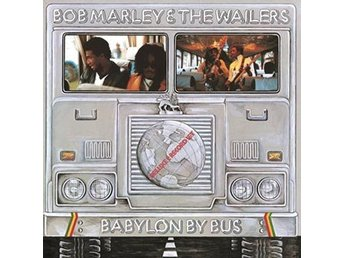 Marley Bob: Babylon by bus 1978 (Rem) (CD)