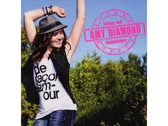Diamond Amy: Swing and roundabouts 2009 (CD)