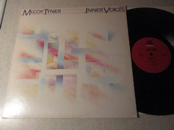 "McCoy Tyner ""Inner Voices"""