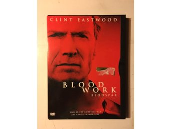 Bloodwork/Snapcase/Clint Eastwood