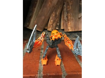 Lego Bionicle Photok 8946