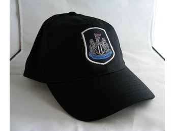 Newcastle United - KEPS - Officiell produkt - NY