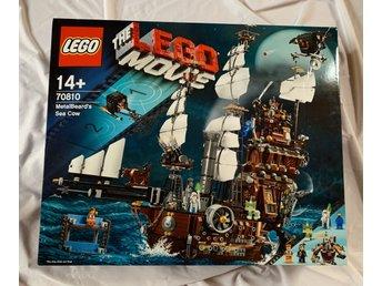 Lego Metalbeard S Sea Cow 70810 The Lego Mo 409965251 ᐈ Kop Pa Tradera