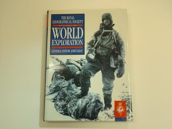 History of world exploration
