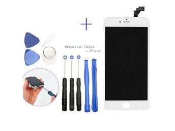 Iphone 6 glas skärm display verktyg - Widen - Iphone 6 glas skärm display verktyg - Widen