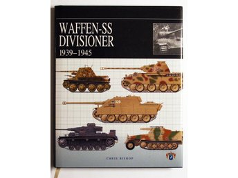 WAFFEN-SS DIVISIONER 1939-1945