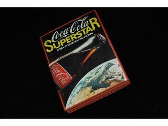 Coca Cola Bok - Upplands-väsby - Coca Cola Bok - Upplands-väsby