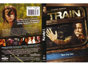 Train.. Skräck.. Thora Birch.. Ny/Inplastad.. - Katrineholm - Train.. Skräck.. Thora Birch.. Ny/Inplastad.. - Katrineholm