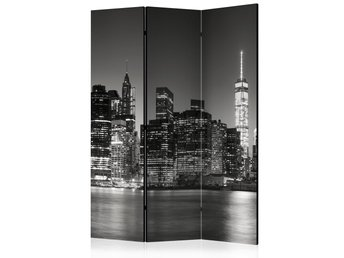 Rumsavdelare - New York Nights Room Dividers 225x172