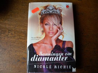 Sanningen om diamanter av Nicole Richie.