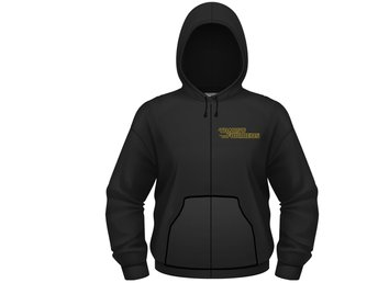 TRANSFORMERS GOLD AUTOBOT SHIELD Hoodie - Small