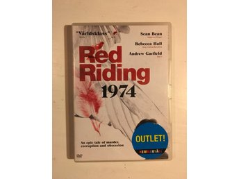 Red riding 1974/Sean Bean/Rebecca Hall/Andrew Garfield