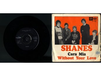 SHANES - WITHOUT YOUR LOVE
