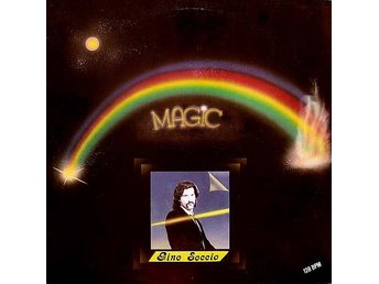 "Gino Soccio – Magic (ZYX 12"")"