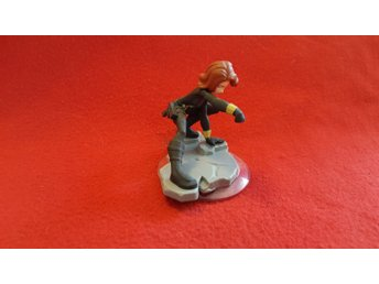 DISNEY INFINITY BLACK WIDOW WII, WII U, PS3, PS4, XBOX 360, XBOX ONE
