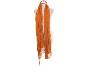 Pashminasjal, Orange