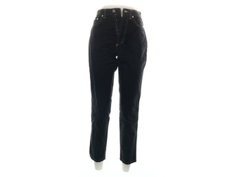 Versace Jeans Couture, Jeans, Strl: 28/32, Svart