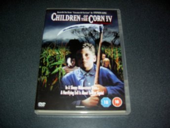 CHILDREN OF THE CORN GATHERING 1996
