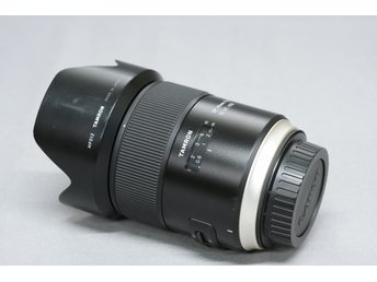 Tamron AF SP 45/1.8 45mm F1.8 Di VC USD for Canon EF.