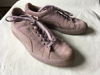 c878dd12fef Puma X Fenty Cleated Creeper Suede (337731108) ᐈ Köp på Tradera