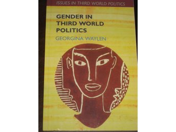 #REA# GENDER IN THE THIRD WORLD POLITICS - G. WAYLEN