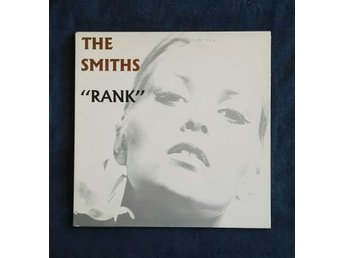 "The Smiths "" RANK"""