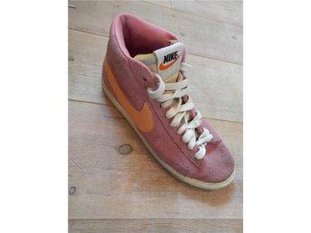 Nike skor strl. 37/38 - Enskede - Nike skor strl. 37/38 - Enskede