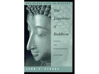 The Experience of Buddhism (på engelska)