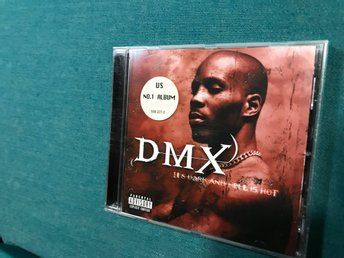 DMX - It's dark and hell is hot